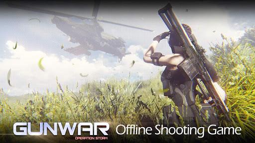 Gun War: Shooting Games 2.8.1 Screenshots 1