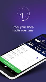Sleep Time : Sleep Cycle Smart Alarm Clock Tracker screenshots 4