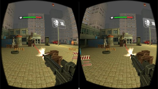VR Ragdoll Shooter Hack for Android and iOS 1
