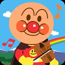 難しいけど面白いゲーム アンパンマンの無料アプリ うたって おどって アンパンマン 子供向けのアプリ人気知育ゲーム Androidゲームズ
