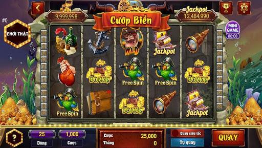 Game bai 3C - Danh bai doi thuong Online  Screenshots 2