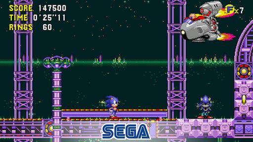 Sonic CD Classic  screenshots 3