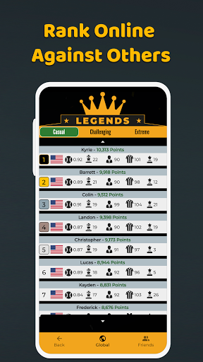 Ultimate Pro Baseball General Manager - Sport Sim  screenshots 7