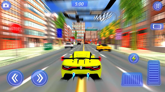 GT Racing Master Racer: Mega Ramp Car Games Stunts 2.0 screenshots 1