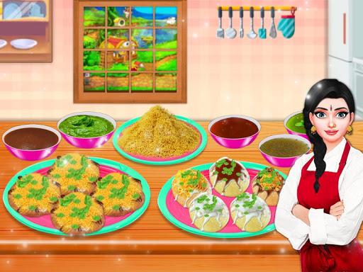 Panipuri Maker - Indian Street Food apkpoly screenshots 5