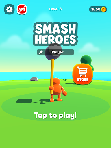 Smash Heroes 1.2.1 screenshots 11