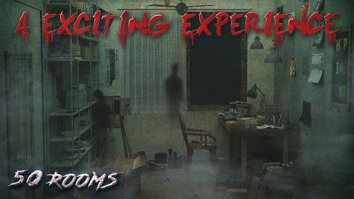 New 50 Rooms Escape:Can you escape?u2163  screenshots 15