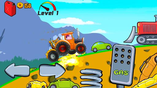 Kids Monster Truck  screenshots 15