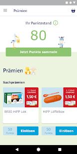 HiPP Windel App 1.4 Screenshots 2