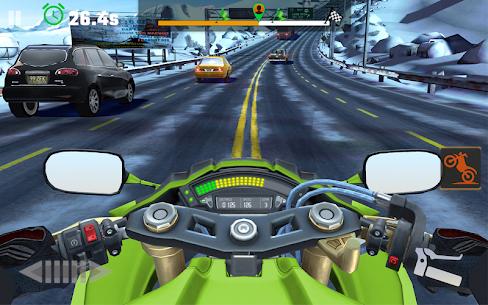 Moto Rider GO  Highway Traffic Apk İndir 3