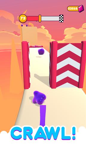 Code Triche Blob Runner 3D (Astuce) APK MOD screenshots 4