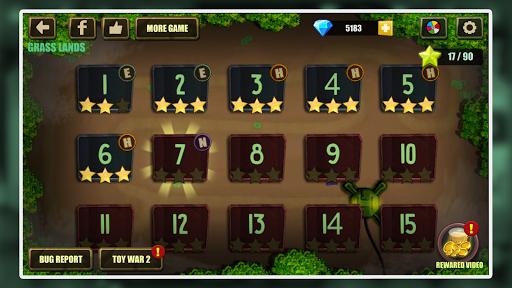 Tower Defense: Toy War  screenshots 6