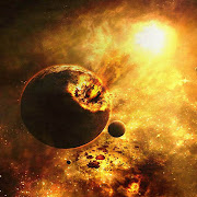 Planets HD Wallpapers