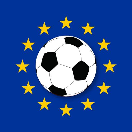 Euro Fixtures 2020 2021 App - Live Scores