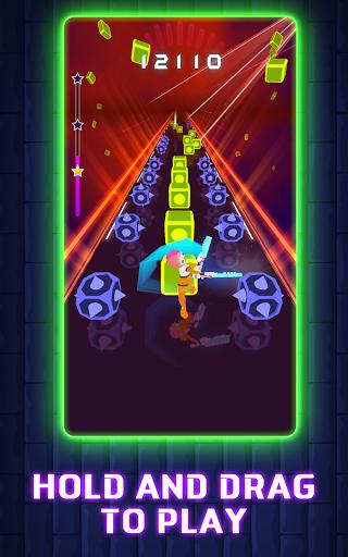 Beat Blader 3D: Dash and Slash! android2mod screenshots 18