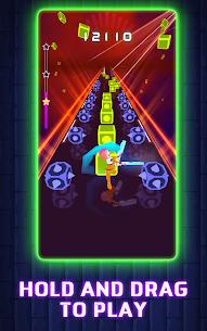 Beat Blader 3D: Dash and Slash! 12