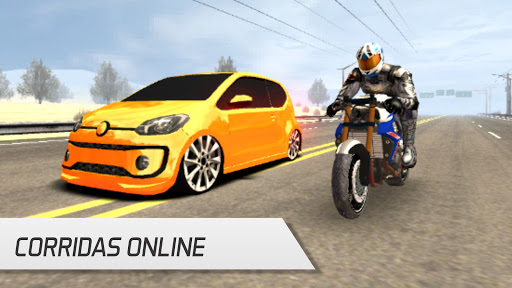 Brasil Tuning 2 - 3D Online Racing apktram screenshots 5