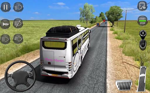 City Coach Bus Drive Simulator 2020 1.0 screenshots 9