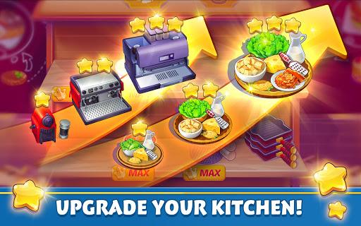 Cooking Voyage - Crazy Chef's Restaurant Dash Game 1.5.5+7919c1f screenshots 13