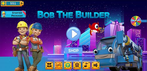 Bob The Builder - Can We Fix It screenshots 1
