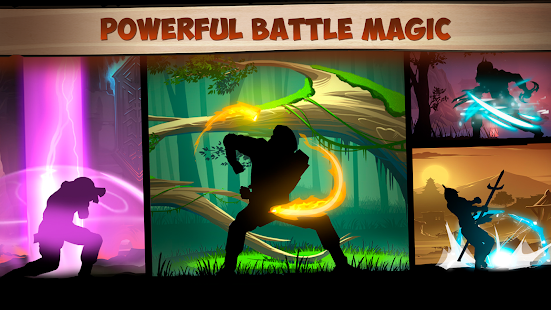 Shadow Fight 2 Update