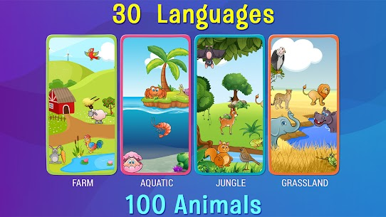Alphabets game – Numbers game APK 4