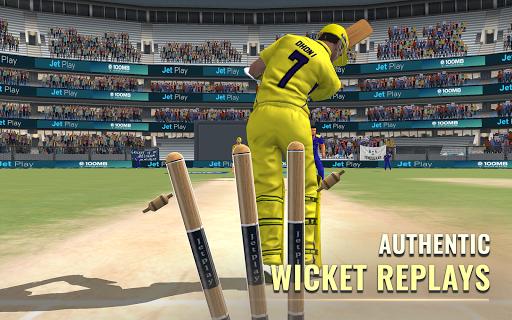 Sachin Saga Cricket Champions 1.2.56 screenshots 15