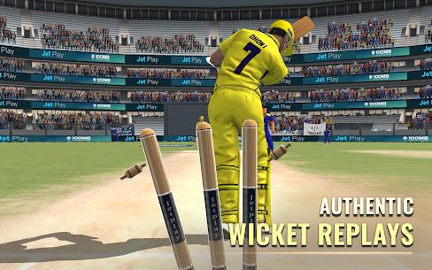 Sachin Saga Cricket Champions APK Download 23