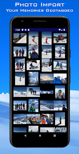 Ski Tracks v1.3.15 build 554 [Paid] 4
