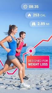 Running to Lose Weight - Running App & Map Runner 1.1.0