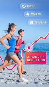 Ücretsiz Running to Lose Weight – Running App  Map Runner Güncel 2021** 1