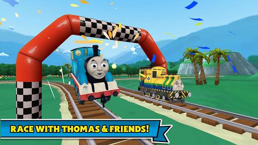 Thomas & Friends: Adventures!  Screenshots 1