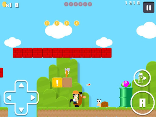 Mr Maker 2 Level Editor 2.4.1 screenshots 7