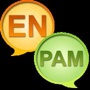 English Pampanga Dictionary