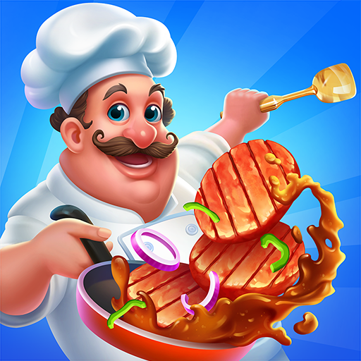 Experience cooking delicious meals and desserts in our restaurant cooking game!