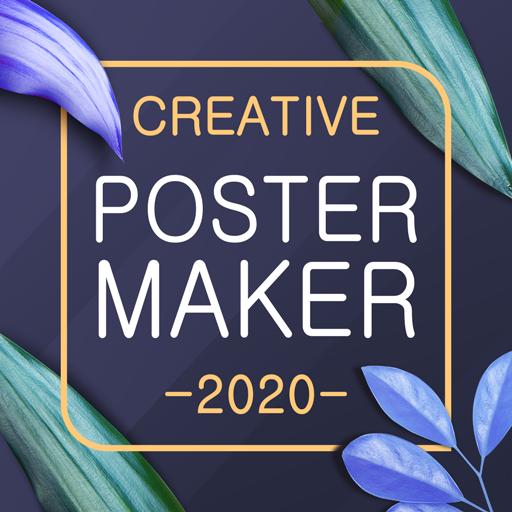 Poster Maker Carnival Flyers Banner Maker Aplikasi Di Google Play