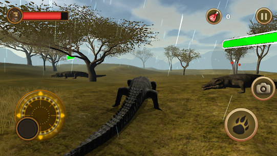 Crocodile Chase Simulator  For Pc, Laptop In 2020 | How To Download (Windows & Mac) 2
