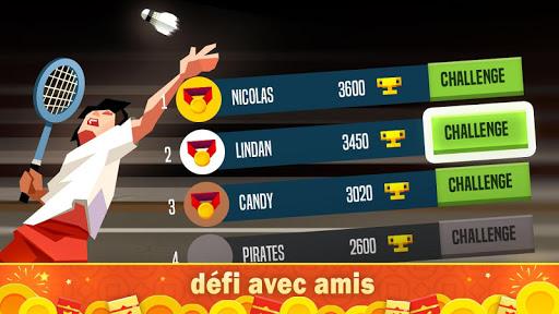 Liguedebadminton  APK MOD (Astuce) screenshots 5