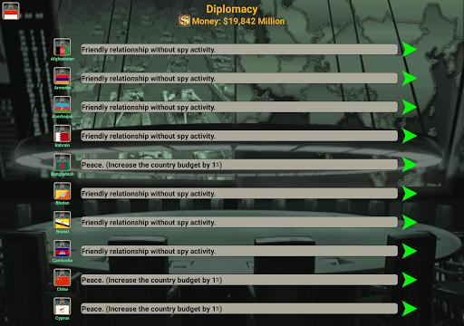 Asia Empire 2027 screenshots 13