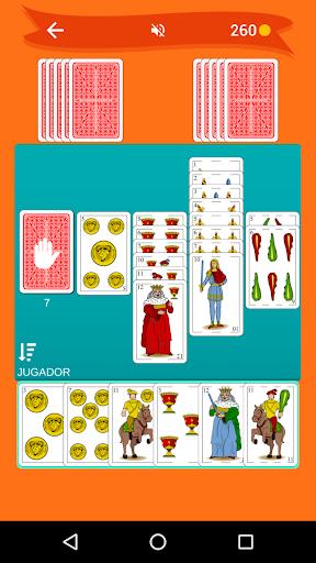 Sevens: card game  screenshots 4