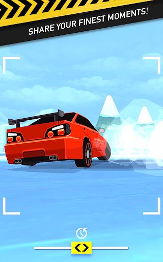 Thumb Drift u2014 Fast & Furious Car Drifting Game  screenshots 23