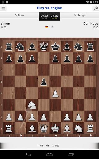 Chess - play, train & watch 1.4.18 Screenshots 10