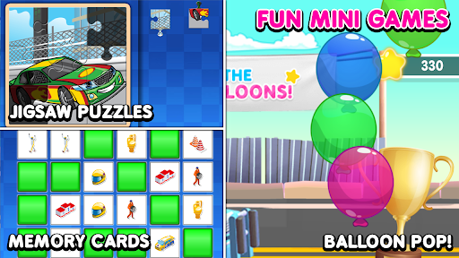 Fun Kids Cars  screenshots 11