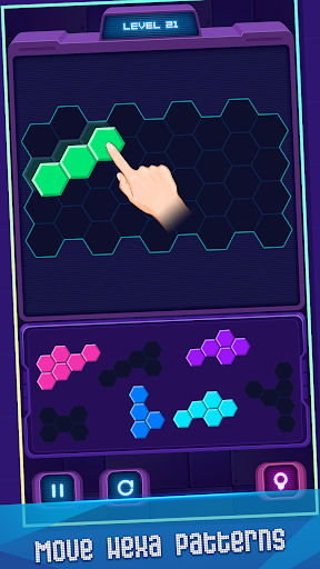 Hexa Puzzle 1.0.100020 screenshots 5
