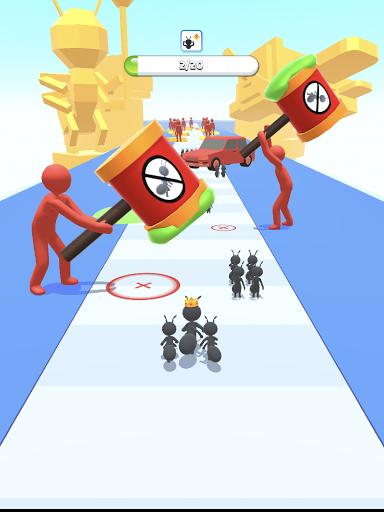Tiny Run 3D  screenshots 12