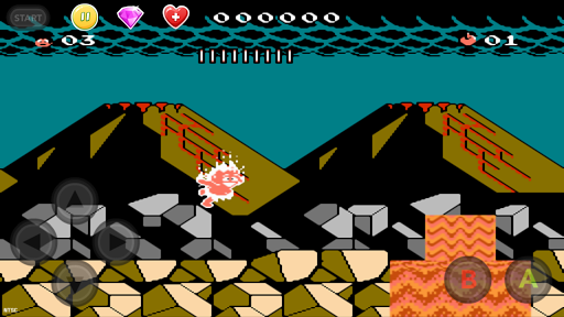 Adventure Island 3 apkpoly screenshots 10