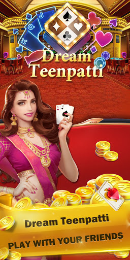 Dream Teenpatti 1.0.0 Screenshots 1