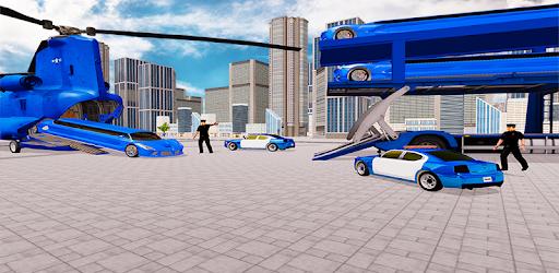 Автомобильный транспортер играть криволинейный ленточный конвейер