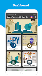 Learn Python with Data For Pc [free Download On Windows 7, 8, 10, Mac] 1
