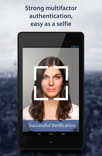 BioID Facial Recognition  Screenshots 7